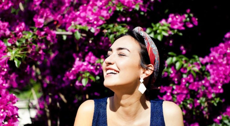 laura lamperti, healthy, podcasts, happiness